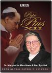 Pope Pius XII DVD - Sr. Margherita Marchione, & Ronald Rychlak  - As Seen On EWTN