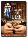 Rosary For Life DVD - Father Joseph Mary Wolfe - As Seen On EWTN