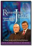 Remembering Jesus A Catholic Approach To Alzheimers Disease DVD Video Set - Fortanasce & Landry - As Seen On EWTN