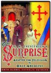 The Surprise DVD Video - G.K. Chesterton - Adapted For Television - As Seen On EWTN
