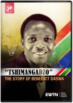 Tshimangadzo - The Story of  Benedict Daswa DVD - 1 Hour - As Seen on EWTN