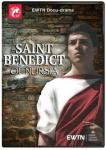Saint Benedict of Nursia DVD Video - 1 Hour - EWTN Docu-drama