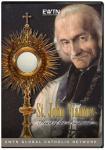 St. John Vianney: Heart of the Priesthood DVD Video - 2 Hours - EWTN Documentary