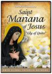 St. Mariana of Jesus DVD Video - Lily of Quito - 1 Hour - As Seen On EWTN