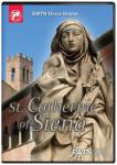St. Catherine of Siena DVD Video - 1 Hour - EWTN Docu-drama