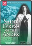St. Teresa of the Andes DVD Video - 1 Hour - EWTN Documentary