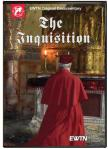 The Inquisition DVD Set - 2 Hours - EWTN Original Documentary