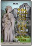 Wales The Golden Thread of Faith DVD - 1.5 Hours - As Seen On EWTN