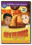 The Way of the Cross For Kids DVD - As Seen on EWTN