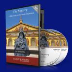 The Mystery A Bible Study On The Book Of Ephesians Audio CD Set - Dr. Scott Hahn
