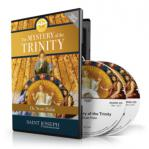 The Mystery of the Trinity Audio CD Set - Talk by Dr. Scott Hahn