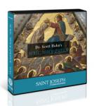 Hail Holy Queen Audio CD Set - Dr. Scott Hahn - Read Matthew Arnold
