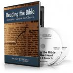 Reading The Bible Audio CD Set - by Dr. Scott Hahn