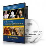 Answering Common Objections - Audio CD Set - Dr Scott Hahn