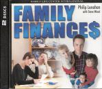 Family Finances Audio CD Set - Philip Lenahan