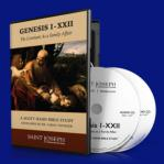 Genesis 12 - The Covenant - 7 Audio CD Set & Study Guide - Dr Scott Hahn