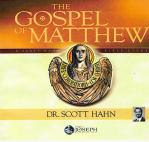 Gospel of Matthew Audio CD Set - Thy Kingdom Come - Dr Scott Hahn