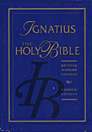 Ignatius Bible RSV New Testament Bible on Audio CD - 14 Audio CD Set