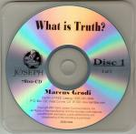 Marcus Grodi Conversion Story Audio CD