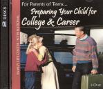 Preparing Your Child For College and Career - 2 Audio CD Set - Steve Wood