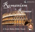 Romanism In Romans Audio CD Set - Dr Scott Hahn