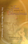 True Meaning of Christmas Audio CD  - Bishop Fulton Sheen