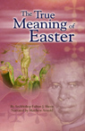 True Meaning of Easter Audio CD  - Bishop Fulton Sheen