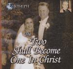 Two Shall Become One In Christ - 3 Audio CD Set - Bishop Fulton Sheen