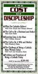Cost Of Discipleship - 6 Audio Cassette Set- (Kreeft- Howard- Hahns)