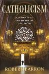 Catholicism A Journey to the Heart of the Faith - Fr. Robert Barron - Softcover - pp 291