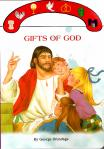 St Joseph Handled Board Books - Gifts of God - Hardcover Book