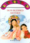 St Joseph Handled Board Books - Our Blessed Mother