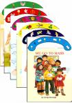 St Joseph Handled Board Book Set - Set of 5