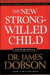 Strong Willed Child - Hardcover Book - Dr James Dobson