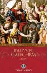 Baltimore Catechism No. 4 - Softcover Book - pp 362