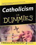 Catholicism For Dummies - Softcover Book - Trigilio and Brighenti