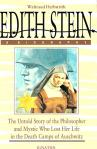 St Edith Stein - Softcover Book - Waltraud Herbstrith