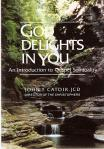 God Delights In You - Softcover Book - Fr John Catoir