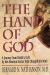 Hand of God - Softcover Book - Dr Bernard Nathanson