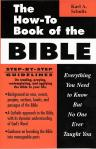 How To Book of the Bible - Softcover Book - pp 352 - Karl A. Schultz