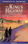 The Kings Highway The Road To Rome - Ken Guindon - Softcover Book