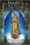 Mary's Mantle Consecration: A Spiritual Retreat for Heaven's Help - by Chrstine Watkins - Softcover Book - 136 pages