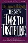 New Dare To Discipline - Softcover Book - Dr James Dobson
