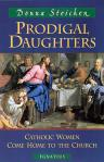 Prodigal Daughters - Softcover Book - Donna Steicken