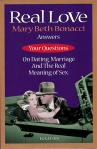 Real Love - Answers Your Questions On Dating - Softcover Book - Mary Beth Bonacci