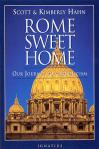 Rome Sweet Home - Softcover Book - Dr Scott and Kimberly Hahn