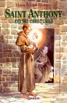 St. Anthony And The Christ Child - Softcover Book - Vision Books