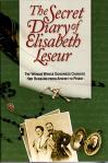 Secret Diary of Elisabeth Leseur - Softcover Book