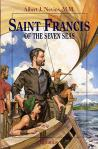 St Francis of the Seven Seas - Softcover Book - Albert J Nivins