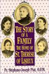 Story Of A Family - Softcover Book - Fr Stephane Joseph Piat